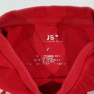 Aeropostale Shirts - Aero Men's small red tshirt